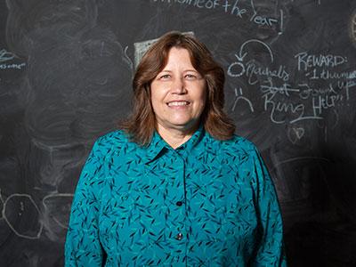 Annette Esclavon