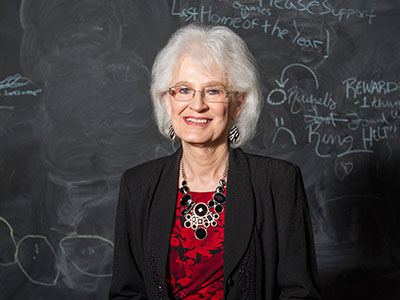 Janet Hanna