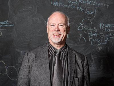 Dr. Mark Fish