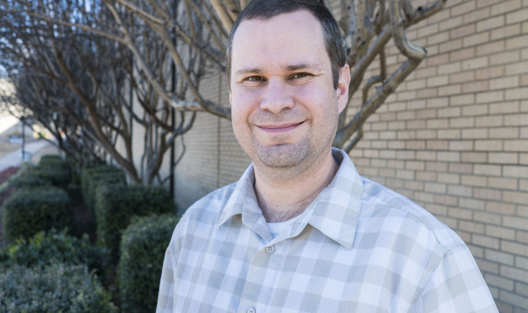 DCC Welcomes New Worship Arts Program Director