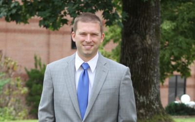 New Vice President for Enrollment Management to Join Team