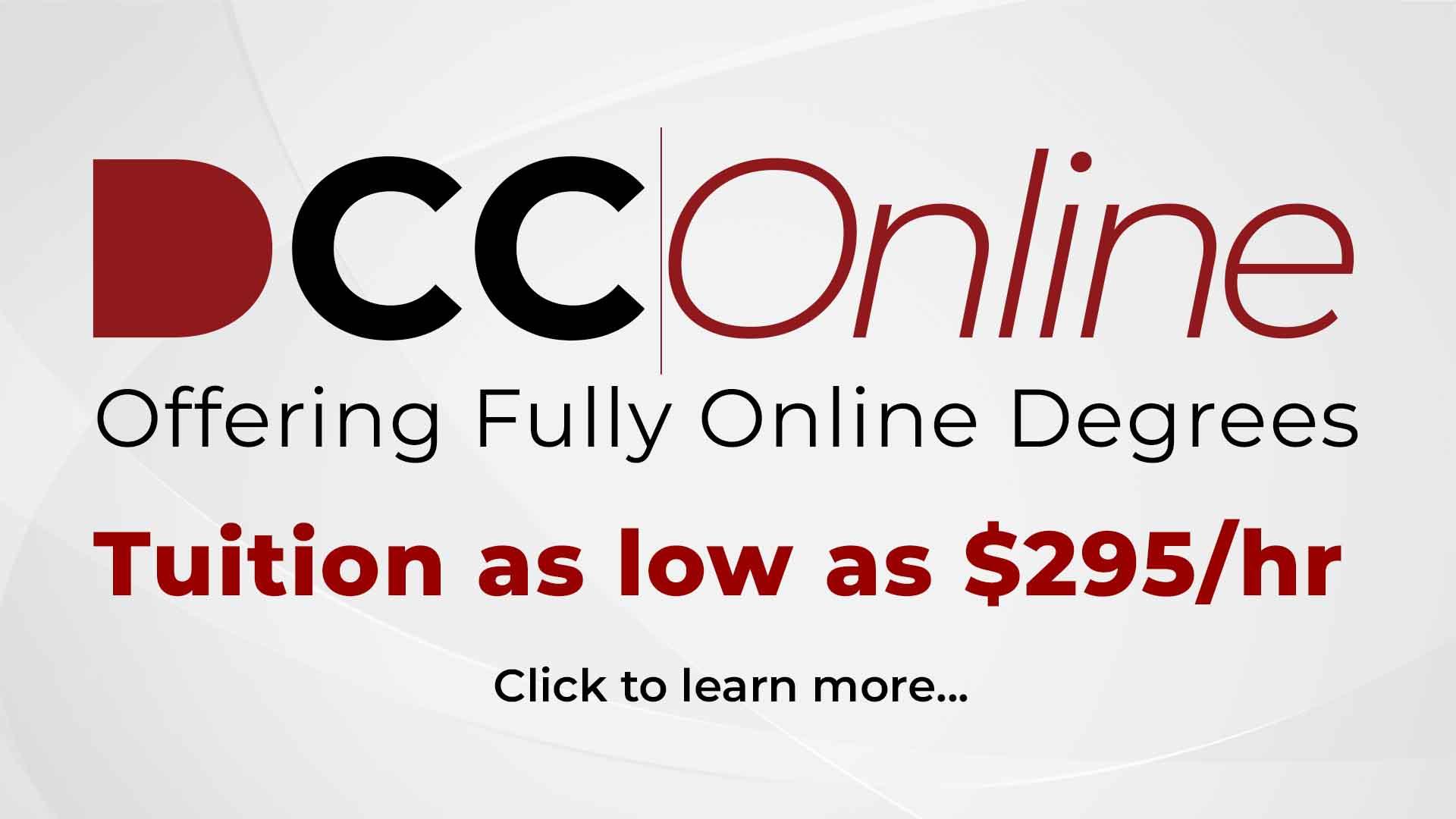 DCC Online